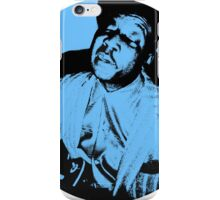 Muddy Waters - Legendary Bluesman iPhone Case/Skin