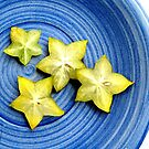 Star Fruit  by Anaa