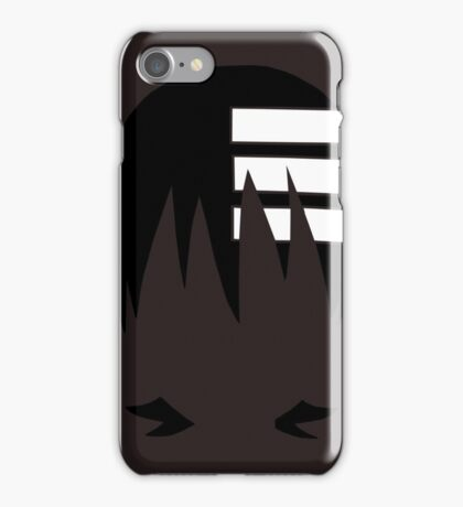 Death The Kid - Soul Eater iPhone Case/Skin
