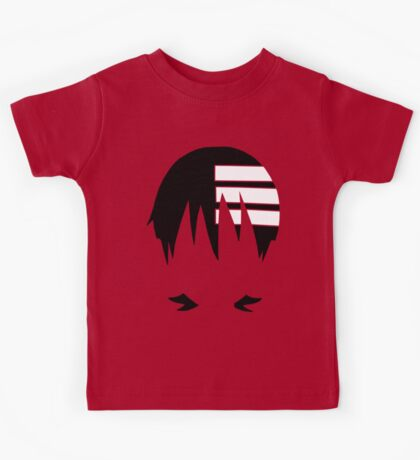 Death The Kid - Soul Eater Kids Clothes