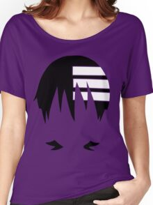 Death The Kid - Soul Eater Women's Relaxed Fit T-Shirt