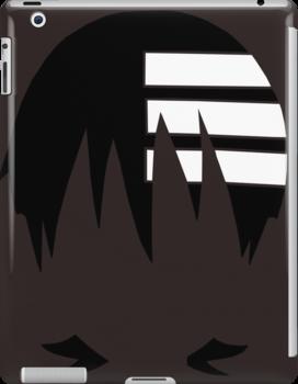 Death The Kid - Soul Eater by dreamlandart