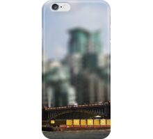 Vauxhall Bridge iPhone Case/Skin