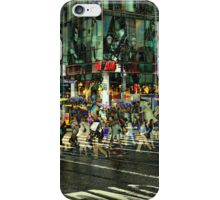 New York 4 iPhone Case/Skin