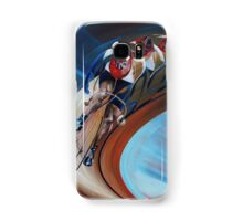Velocity GB Samsung Galaxy Case/Skin
