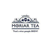 MoriarTea Photographic Print