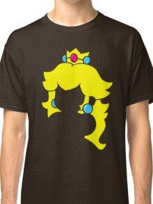Princess Peach Classic T-Shirt