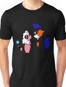 Pokemon Love Unisex T-Shirt