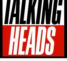 talking heads by RNRRADIO