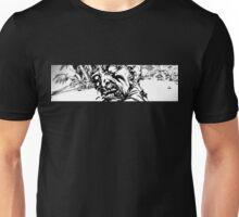 Ibraim Roberson Zombie 3 Unisex T-Shirt