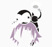 Crona & Ragnarok - Soul Eater Kids Tee