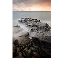Azores Seascape Photographic Print