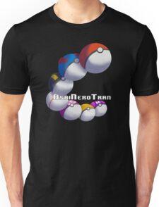 Poke Ball Branded Merchandise Unisex T-Shirt