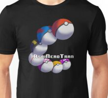 Poke Ball Branded Merchandise Unisex T-Shirt
