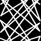White Lines by dreamlandart