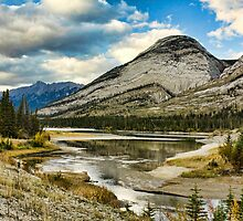 Jasper National Park by Amanda White