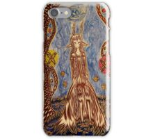 Hollowed sight iPhone Case/Skin