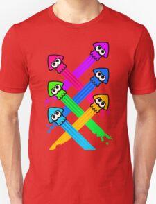 Splattack T-Shirt