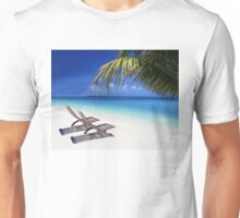 Relax at the Beach  Unisex T-Shirt