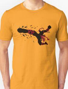 Lee Sin Ink Black T-Shirt