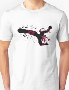 Lee Sin Ink Black T-Shirt