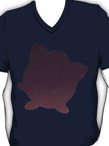 Pokemon - Space Jigglypuff Design T-Shirt