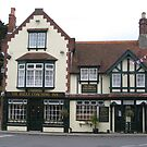 The Bugle Coaching Inn by ellismorleyphto