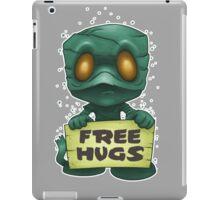 Amumu Free Hugs iPad Case/Skin