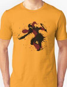 Shaco Ink Black T-Shirt