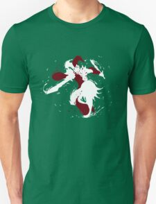 Shaco Ink White T-Shirt