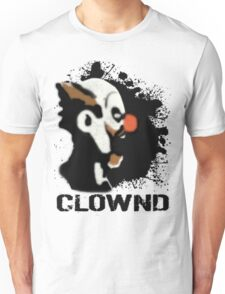 Left 4 Dead 2 : CLOWND Unisex T-Shirt