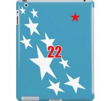 Lalas-Land iPad Case/Skin