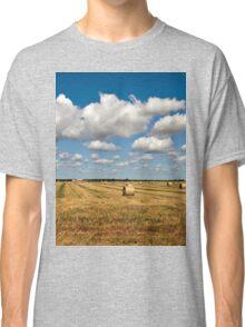 a stunning Sweden landscape Classic T-Shirt