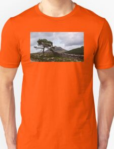 Mourne Country Unisex T-Shirt