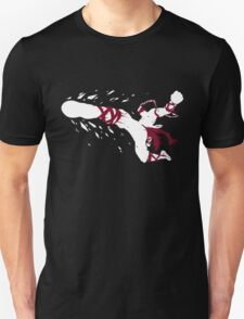Lee Sin Ink White T-Shirt