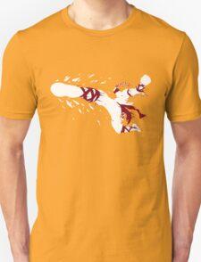 Lee Sin Ink White T-Shirt