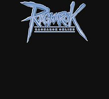 [RO1] Ragnarok Online Large Logo T-Shirt