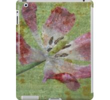 Open - JUSTART ©  iPad Case/Skin