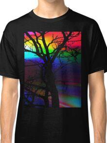 The Rainbow Tree T-Shirt Classic T-Shirt