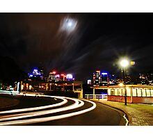 Ferry Terminal, McMahons Point, Sydney Photographic Print