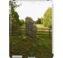The Philosopher's Stone iPad Case/Skin