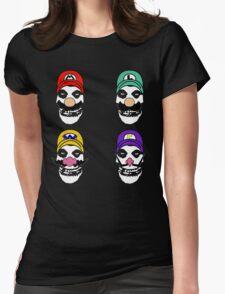 N. Misfit 4 (a) T-Shirt