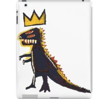 Pez Dispenser iPad Case/Skin
