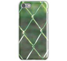 Wire-mesh iPhone Case/Skin