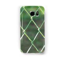 Wire-mesh Samsung Galaxy Case/Skin
