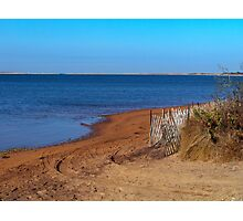 Napeague Bay Photographic Print