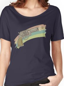 Yippee! Women's Relaxed Fit T-Shirt