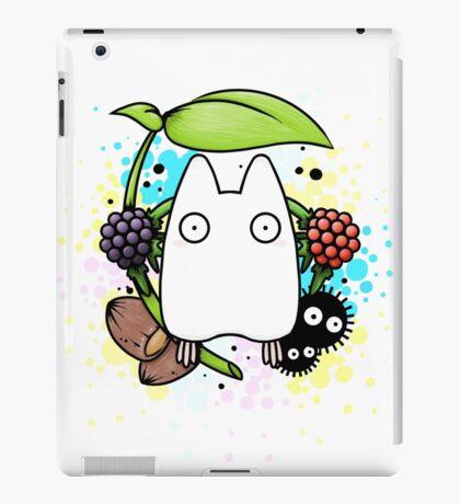 Chibi Totoro iPad Case/Skin