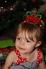 "Little Girl   ""It's Christmas"" by Evita"