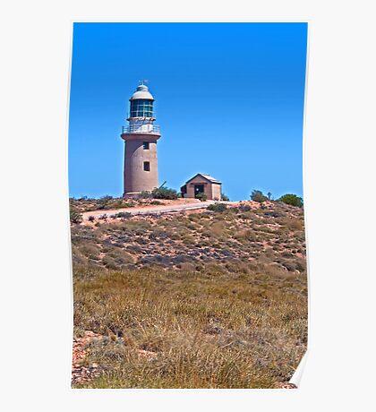 Ningaloo Lighthouse Poster